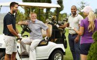GolfSeniorFamily