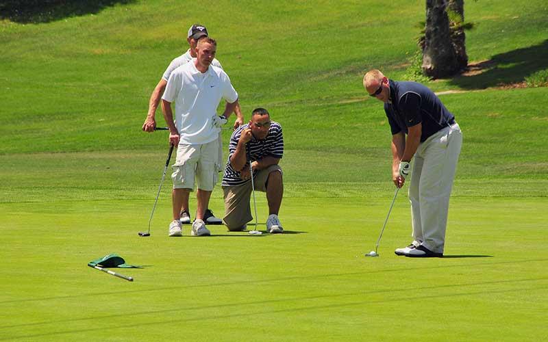 golf club losone